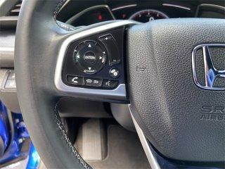 Used 2019 Honda Civic Sedan in Lakeland, FL