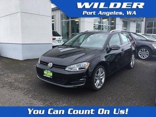 New-2017-Volkswagen-Golf-SportWagen-18T-SEL-Auto