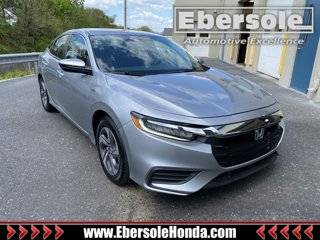 2019-Honda-Insight-LX