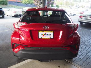 Used 2020 Toyota C-HR in Tukwila, WA