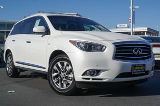 Used 2015 Infiniti QX60 FWD 4dr Sport Utility