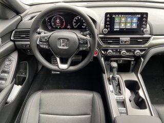 New 2020 Honda Accord Sedan in Lakeland, FL