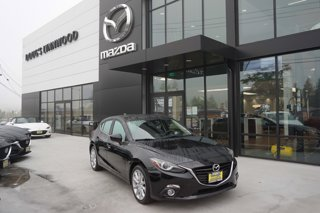 Used 2015 Mazda Mazda3 5dr HB Auto s Grand Touring
