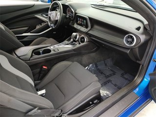 Used 2017 Chevrolet Camaro in Lakeland, FL