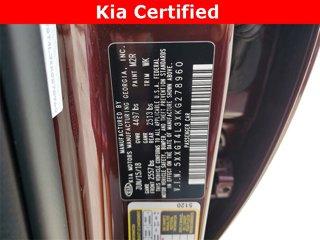 Used 2019 KIA Optima in Lakeland, FL