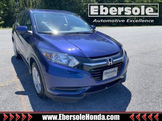 2017-Honda-HR-V-LX