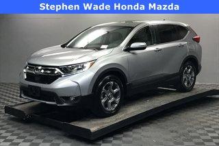 Used 2017 Honda CR-V EX-L 2WD
