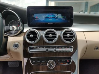 Used 2019 Mercedes-Benz C-Class in Lakeland, FL