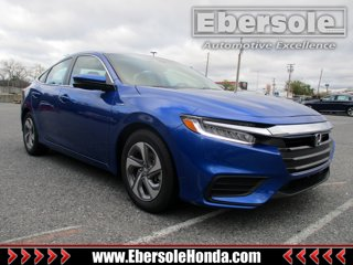 2020-Honda-Insight-EX-CVT