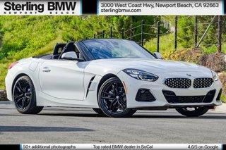 2020-BMW-Z4-sDrive30i