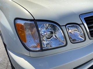 Used 2002 Lexus LX 470 in Lakeland, FL