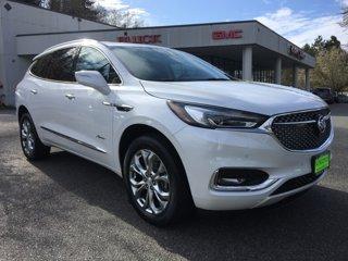 New-2020-Buick-Enclave-AWD-4dr-Avenir