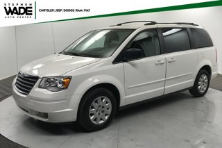 Used-2010-Chrysler-Town-and-Country-LX