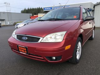 2005 Ford Focus 4dr Wgn ZXW SE