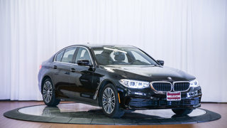 Used-2019-BMW-5-Series-530i-Sedan