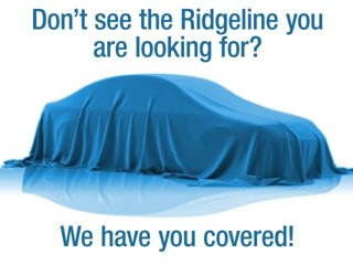 New 2017 Ridgeline of Your Choice