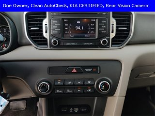 Used 2017 KIA Sportage in Lakeland, FL