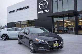 Used 2018 Mazda Mazda3 5-Door Touring Manual