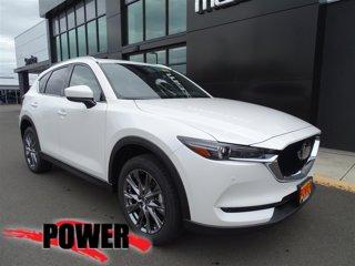 New-2019-Mazda-CX-5-Signature-AWD