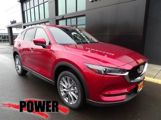 New-2019-Mazda-CX-5-Grand-Touring-AWD