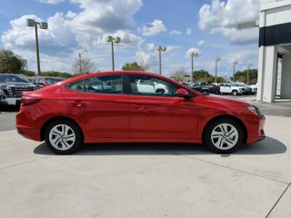 Used 2019 Hyundai Elantra in Lakeland, FL