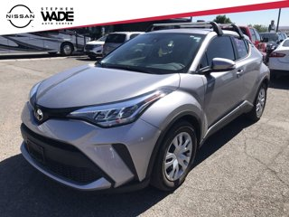 Used-2020-Toyota-C-HR-LE