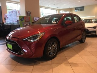 New-2020-Toyota-Yaris-Hatchback-XLE-Auto