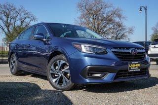 New-2020-Subaru-Legacy-Premium-CVT