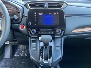 New 2020 Honda CR-V in Lakeland, FL