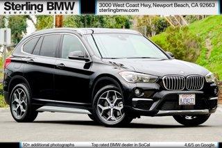 2019-BMW-X1-sDrive28i-Sports-Activity-Vehicle