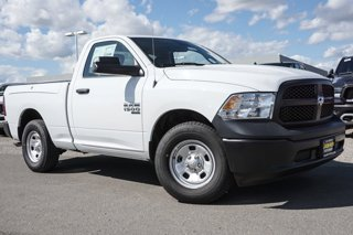 New 2020 Ram 1500 Classic Tradesman 4x2 Reg Cab 6'4 Box Regular Cab Pickup