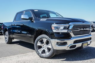 New-2019-Ram-1500-Laramie-4x4-Crew-Cab-6'4-Box