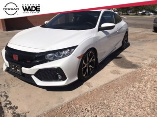 Used-2018-Honda-Civic-Si-Si