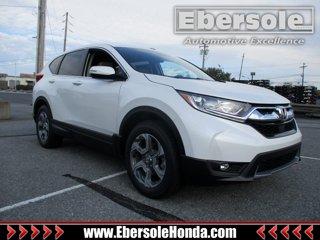 2019-Honda-CR-V-EX-AWD