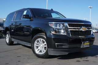 Used 2019 Chevrolet Suburban 4WD 4dr 1500 LT Sport Utility