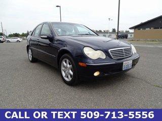 2002-Mercedes-Benz-C-Class