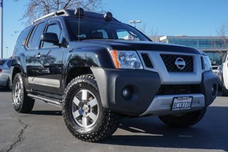 Used 2011 Nissan Xterra 4WD 4dr Auto Pro-4X Sport Utility