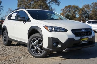 New 2021 Subaru Crosstrek Sport CVT Sport Utility