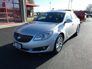 2016 Buick Regal 4dr Sdn FWD