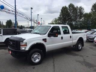 Used-2009-Ford-Super-Duty-F-350-SRW-4WD-Crew-Cab-156-XL