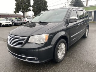 2012 Chrysler Town and Country 4dr Wgn Limited
