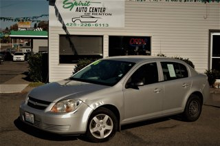 Used 2006 Chevrolet Cobalt 4dr Sdn LS