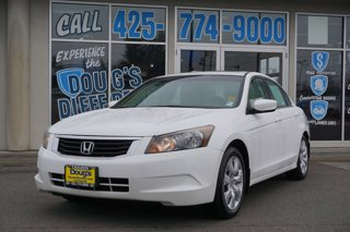 Used 2009 Honda Accord Sdn EXL