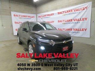 New 2020 Chevrolet Blazer AWD 4dr LT w-2LT