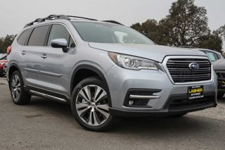 New 2021 Subaru Ascent Limited 7-Passenger