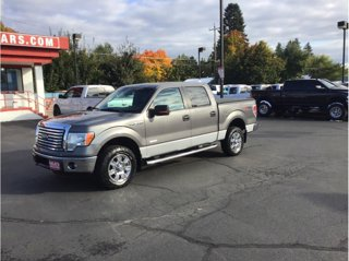 Used-2012-Ford-F-150-Eco-boost!