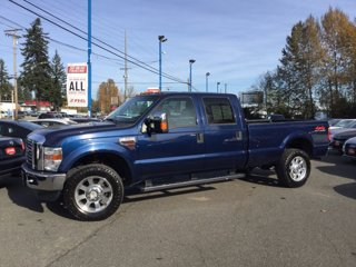 Used-2009-Ford-Super-Duty-F-350-SRW-4WD-Crew-Cab-172-Lariat