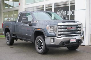 New 2020 GMC Sierra 2500HD 4WD Double Cab 149 SLE