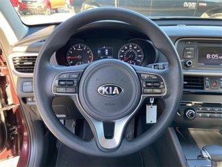 Used 2016 KIA Optima in Lakeland, FL