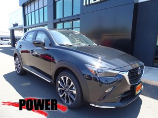 New 2019 Mazda CX-3 Grand Touring AWD